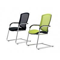 Кресло для посетителя OKAMURA CONTESSA GUEST CHAIR