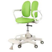 Кресло детское, ортопедическое цвет зеленый DUOREST KIDS DR-280D