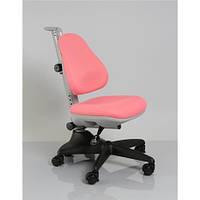 Кресло обивка розовая однотонная MEALUX Y-317 KP