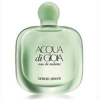 Giorgio Armani Acqua di Gioia edt 100 ml туалетная вода - Женская парфюмерия