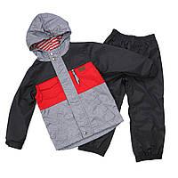 Демисезонный костюм для мальчика Peluche 65 M S17 Chili. Размер  96 и  122.