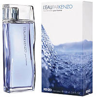 Kenzo Leau par Kenzo pour homme edt 100 ml туалетная вода - Мужская парфюмерия