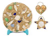 """MD8948 Beach Memories Sand-Casting Kit (Песочно-гипсовый набор """"Пляжные воспоминания"""")"""