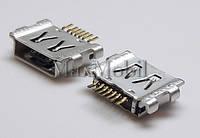 Разъем micro usb OPPO X9000 X9007 X9070 X9077 FIND7