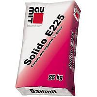 Стяжка Baumit Solido E 225 25 кг