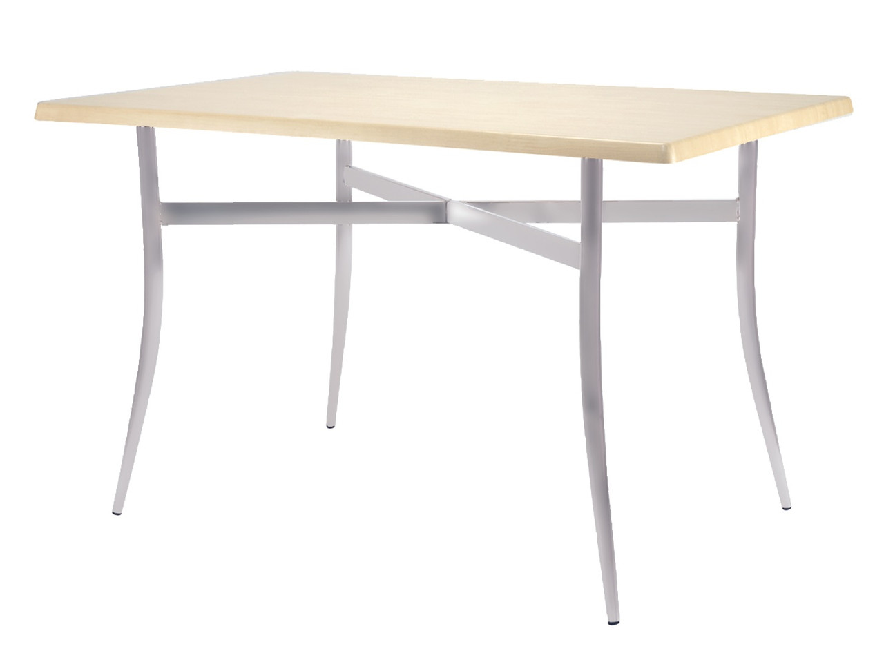 Опора для стола Tracy Duo alu (Новый Стиль ТМ)