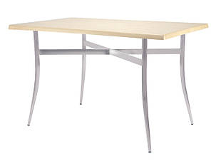 Опора для стола Tracy Duo alu (Новый Стиль ТМ), фото 2