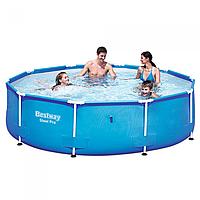Каркасный бассейн Bestway , 305х76 см