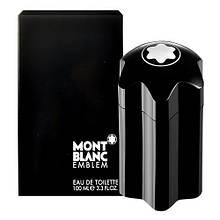 Mont Blanc Emblem туалетна вода 100 ml. (Монт Бланк Емблем)