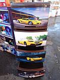 Комод пластиковый, с рисунком Авто 6, фото 6