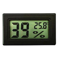 Термометр и гигрометр, влажность и температура