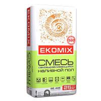 Пол наливной Еkomix BS 405 25 кг