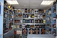 Спортивное питание Суммы - магазин спортивного питания в Суммах