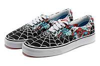 Кеды мужские Vans Marvel Comics Spiderman топ реплика