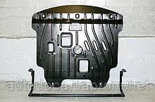 Защита картера двигателя и кпп Hyundai i20 2011-