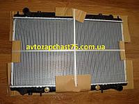 Радиатор Nissan Maxima III (A32), Station Wagon (производитель Nissens 67352, Дания)