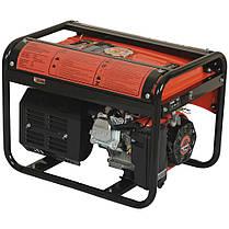 Генератор газ/бензин Vitals EST  2.8bg, фото 3