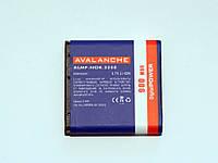 АКБ Avalanche для Nokia N73, N93, 3250, 6151, 6233, 6280 (BP-6M) - 900 мАч