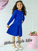 Костюм детский для девочки, расцветки МС-002.035