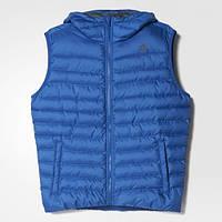 Мужской жилет adidas SDP Vest (АРТИКУЛ:AJ6358)