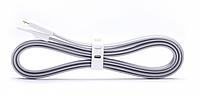 Кабель Xiaomi colorful USB cable 1.2m grey серый оригинал Гарантия!