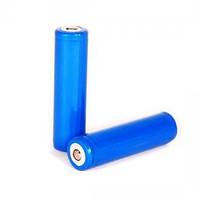 Aккуляторная батарея Bailong Li-ion 18650 3800 mAh 3.7V Blue