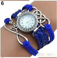 Класичний елегантний жіночий годинник