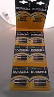 Батарейки DURACELL LR03 12 бл. Отрывной, фото 1