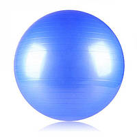 Мяч для фитнеса Gymnastic ball, фитбол (D65 см)