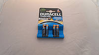 Батарейки DURACELL LR03 Turbo