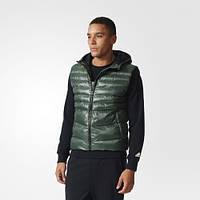 Мужской жилет Adidas Filled Vest, (Артикул: AP9544)