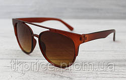 Женские солнцезащитные очки  матовые, фото 3