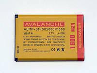 АКБ Avalanche для Samsung S8500, S8530, i8910 - 1600 мАч