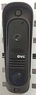 Комплект IP Wi-Fi видеодомофона DVC-614c black