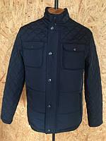 Модная мужская деми куртка