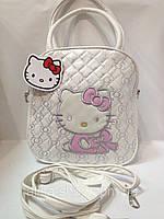 Сумка детская Hello Kitty Н-22