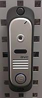 Комплект IP Wi-Fi видеодомофона DVC-614c silver