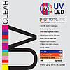 Чернила CLEAR UV LED P70i PIGMENT.INC™ 1 литр