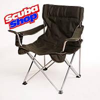 Кресло складное «Вояж-комфорт» для рыбалки и туризма, фото 1
