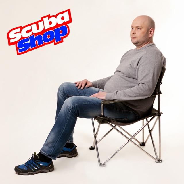 Кресло складное «Вояж-комфорт» для рыбалки и туризма