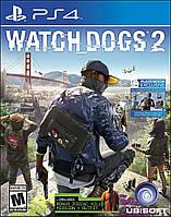 Watch Dogs 2 (Недельный прокат аккаунта)