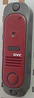 Комплект IP Wi-Fi видеодомофона DVC-624c red