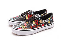 Кеды мужские Vans Marvel Comics Star Wars Color