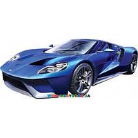 Автомодель Ford GT 1:24 Maisto 81238