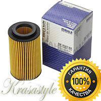 Масляный фильтр Mahle OX 153/7 D, фото 1