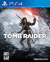 Rise of The Tomb Raider (Недельный прокат аккаунта)