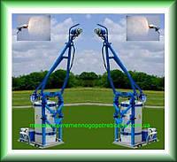 Генератор аэрозольный холодного тумана DYNA-FOG L15