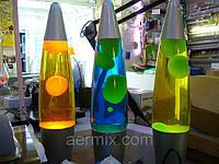"""Детский светильник """"Парафиновая лампа"""" 48 см купить недорого, купить, где купить"""