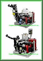 Генератор аэрозольный холодного тумана бензиновый DYNA-FOG MAXI-PRO 2D