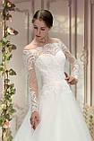 """свадебное платье """"Merelin"""", фото 2"""